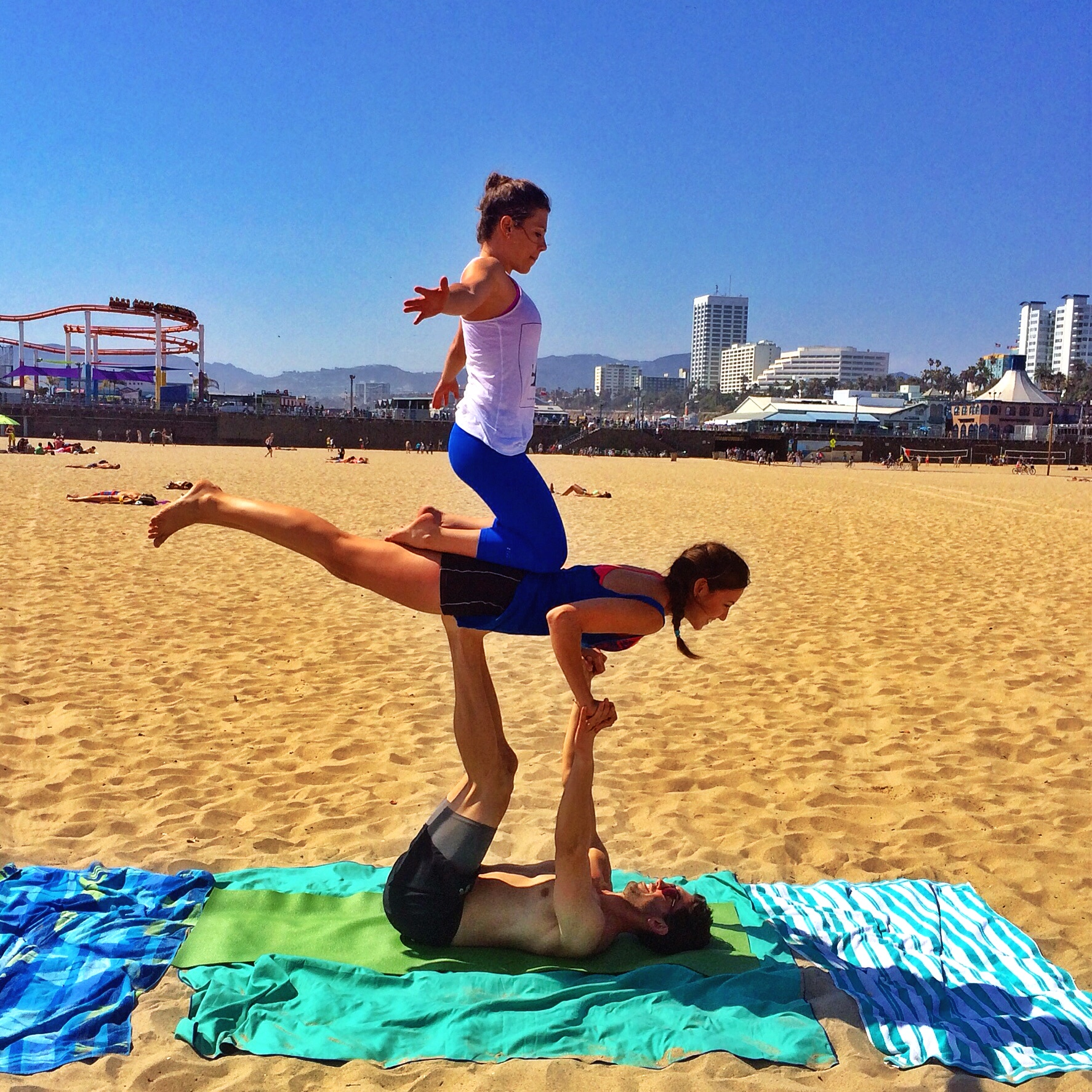 5 basic acro yoga poses you can do today sincerely liz b