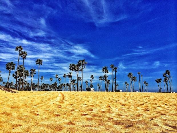 Dessert Island - Newport Beach, Calif