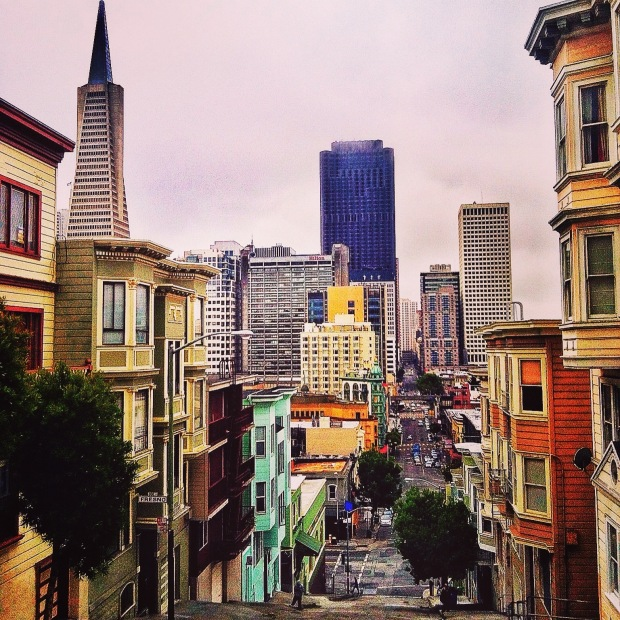 No Place Like Home - San Francisco, Calif